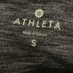 Athleta Pants - ✭4/$25 Athleta chaturganga leggings gray